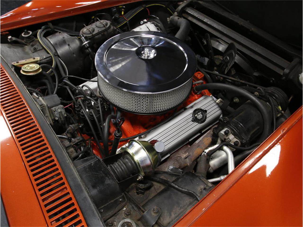 Large Picture of Classic 1970 Corvette - $27,995.00 Offered by Streetside Classics - Charlotte - JTQZ