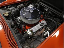 Picture of Classic 1970 Chevrolet Corvette located in North Carolina Offered by Streetside Classics - Charlotte - JTQZ
