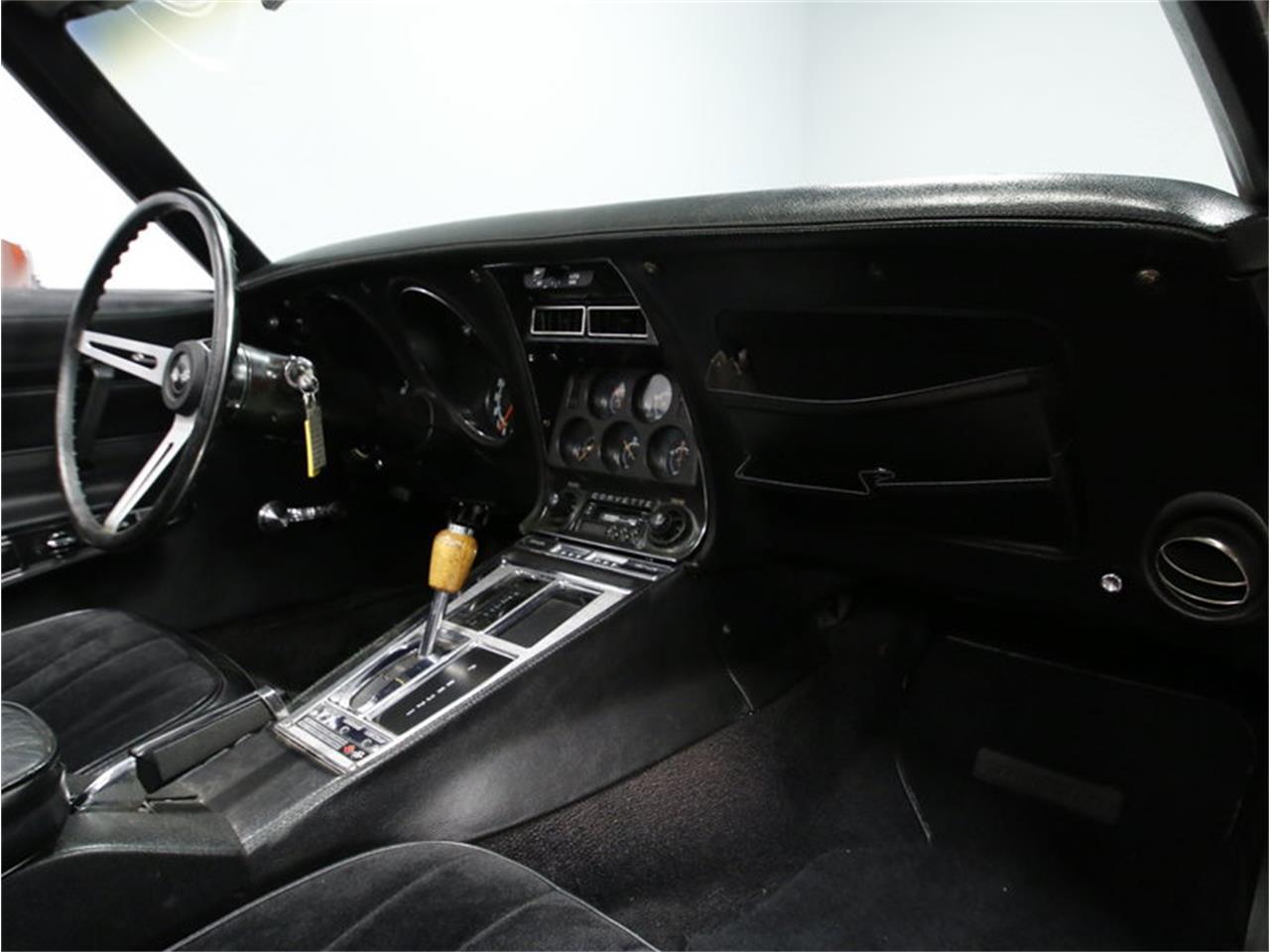 Large Picture of '70 Corvette located in Concord North Carolina - $27,995.00 - JTQZ