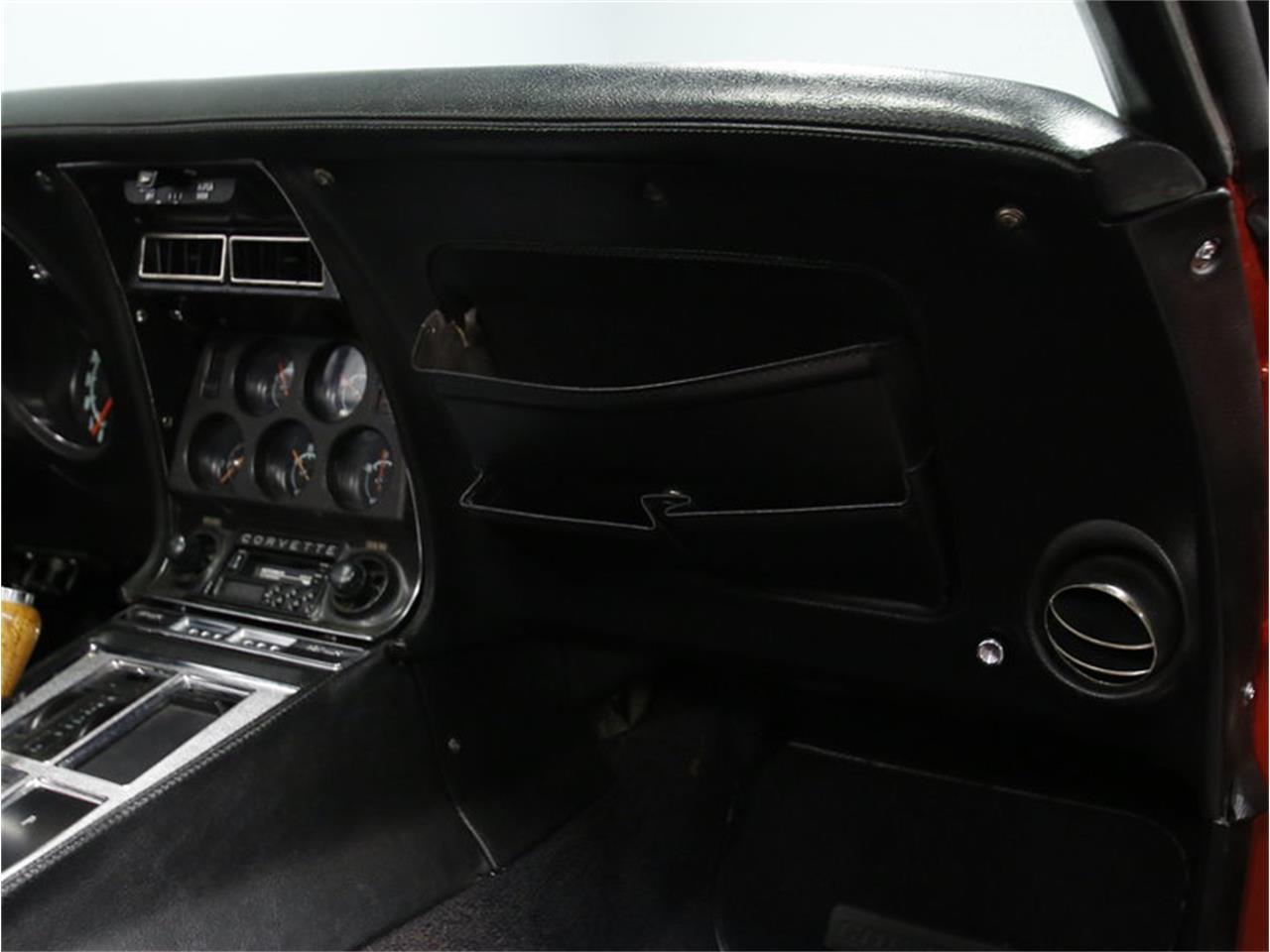 Large Picture of Classic 1970 Chevrolet Corvette located in Concord North Carolina - $27,995.00 - JTQZ