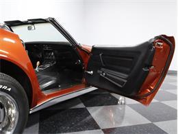 Picture of 1970 Chevrolet Corvette located in Concord North Carolina Offered by Streetside Classics - Charlotte - JTQZ