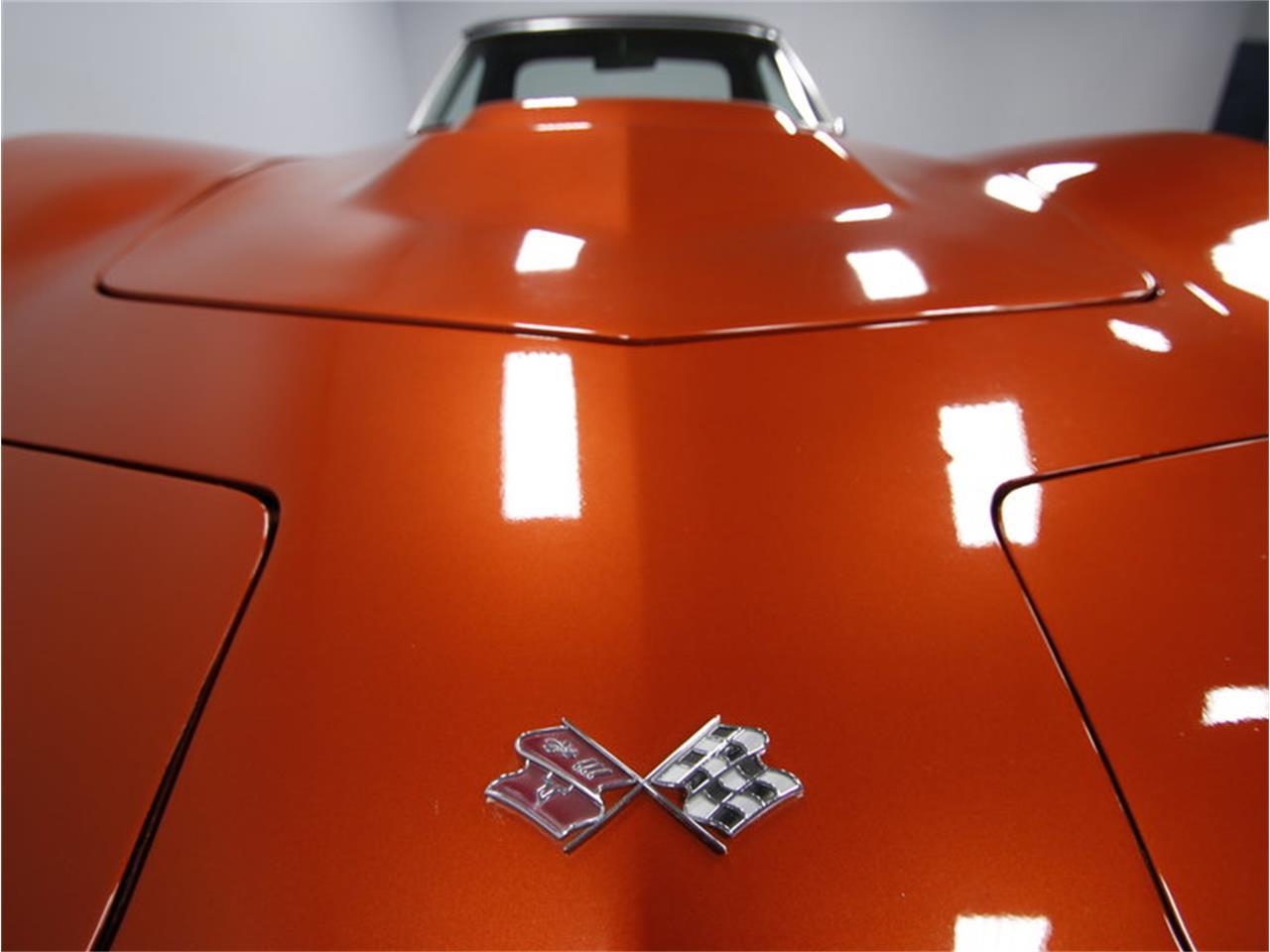 Large Picture of 1970 Corvette located in Concord North Carolina - JTQZ