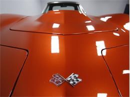 Picture of '70 Chevrolet Corvette located in North Carolina Offered by Streetside Classics - Charlotte - JTQZ