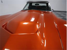 Picture of Classic 1970 Chevrolet Corvette located in Concord North Carolina Offered by Streetside Classics - Charlotte - JTQZ