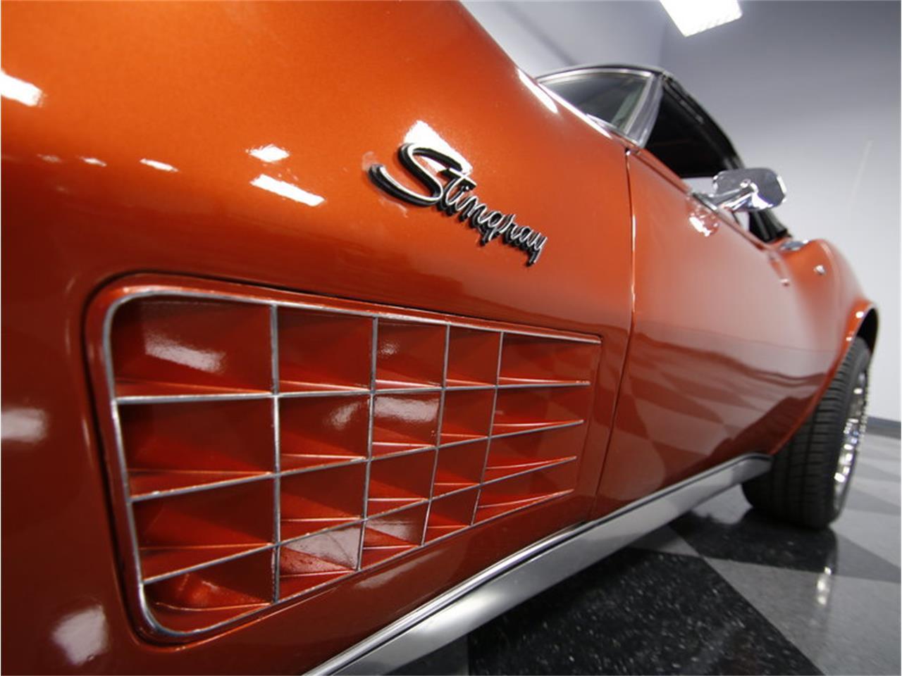 Large Picture of Classic 1970 Chevrolet Corvette located in North Carolina - JTQZ