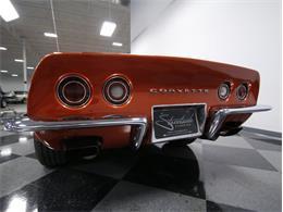 Picture of '70 Chevrolet Corvette located in North Carolina - $27,995.00 Offered by Streetside Classics - Charlotte - JTQZ