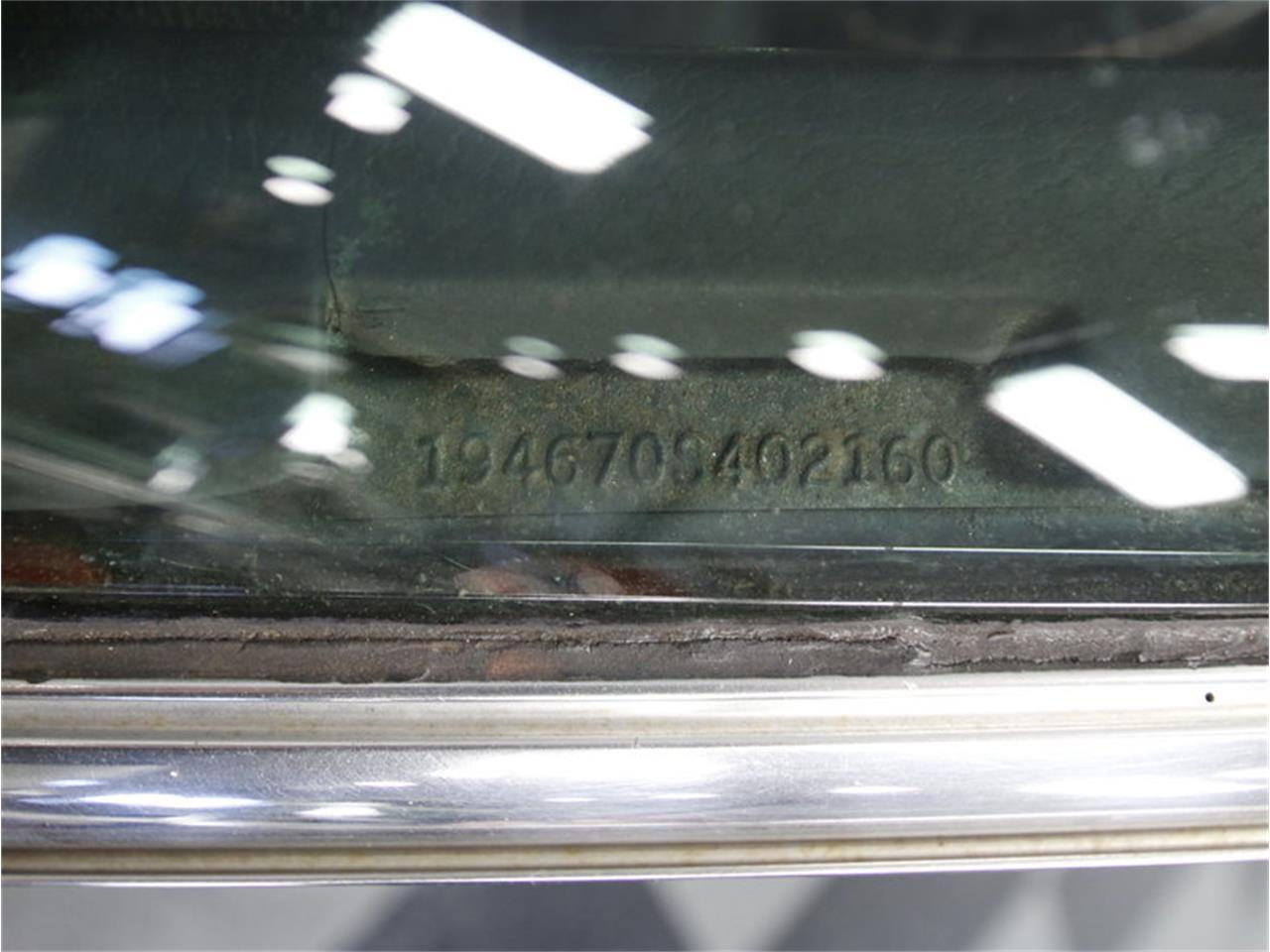 Large Picture of Classic 1970 Chevrolet Corvette located in Concord North Carolina - JTQZ