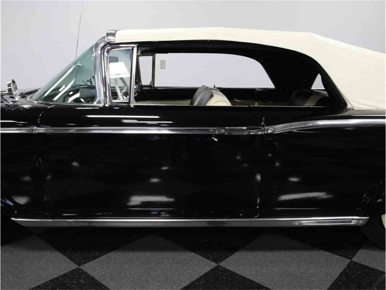 Large Picture of '60 Monterey - JTRB
