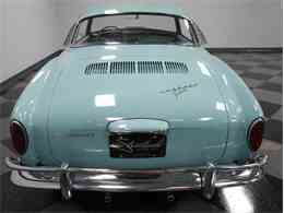 Picture of '64 Volkswagen Karmann Ghia located in Concord North Carolina - $16,995.00 Offered by Streetside Classics - Charlotte - JTRQ