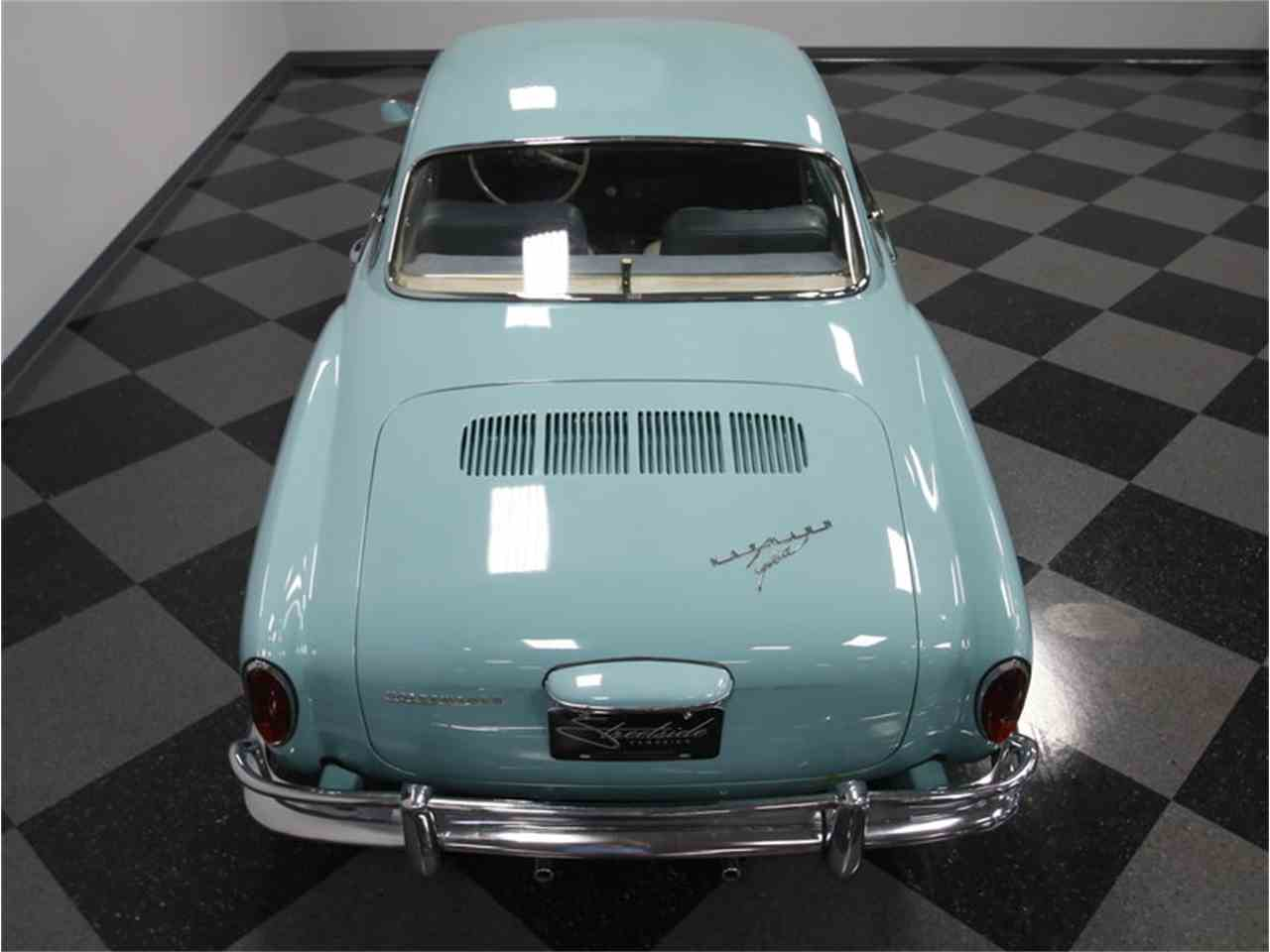 Large Picture of '64 Karmann Ghia - JTRQ