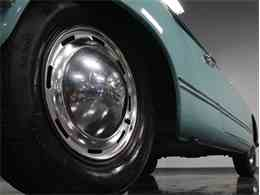 Picture of 1964 Volkswagen Karmann Ghia - $16,995.00 Offered by Streetside Classics - Charlotte - JTRQ