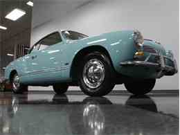 Picture of Classic 1964 Karmann Ghia - JTRQ