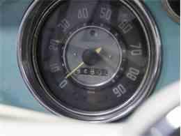 Picture of 1964 Volkswagen Karmann Ghia - $16,995.00 - JTRQ