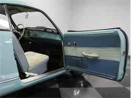 Picture of Classic '64 Karmann Ghia - JTRQ