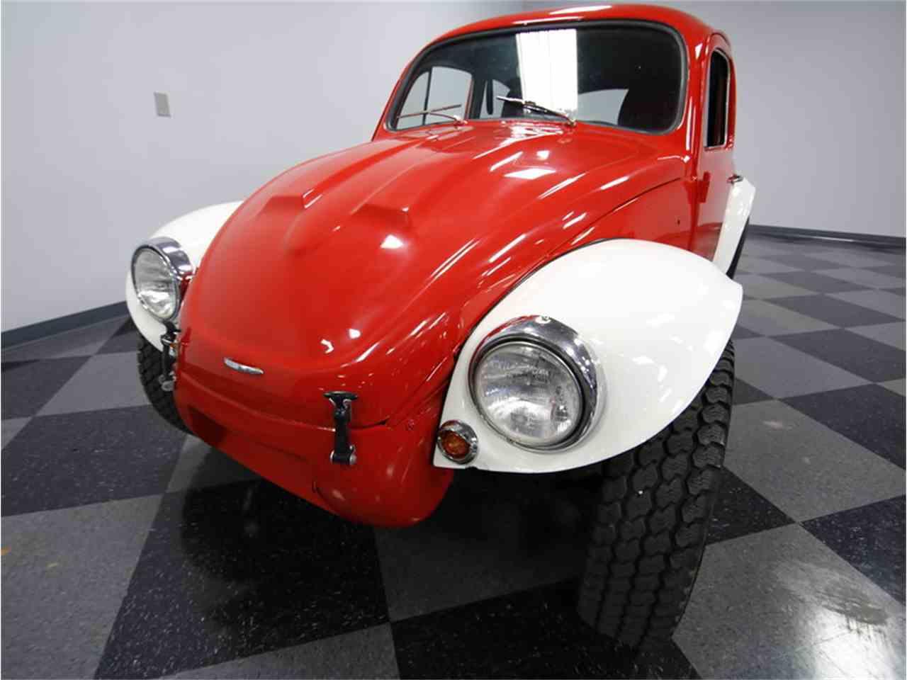 Large Picture of '63 Baja Bug - JTRU