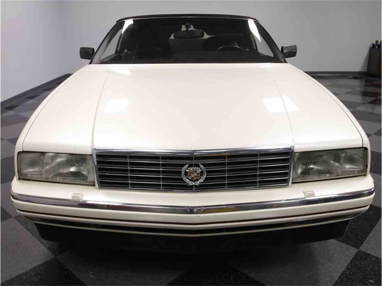 Large Picture of '91 Allante - JTS0