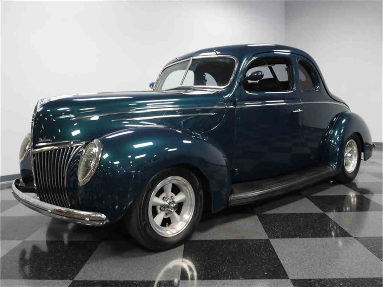 Large Picture of '39 Deluxe - JTSC