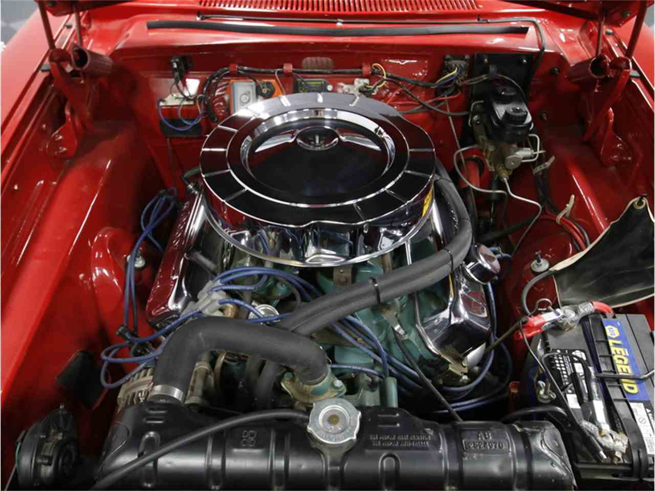 Large Picture of Classic '64 Plymouth Sport Fury - $52,995.00 - JTSG