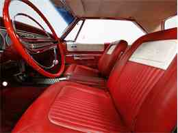 Picture of 1964 Plymouth Sport Fury located in Concord North Carolina - $52,995.00 Offered by Streetside Classics - Charlotte - JTSG