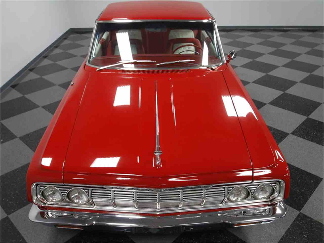 Large Picture of '64 Plymouth Sport Fury located in Concord North Carolina Offered by Streetside Classics - Charlotte - JTSG