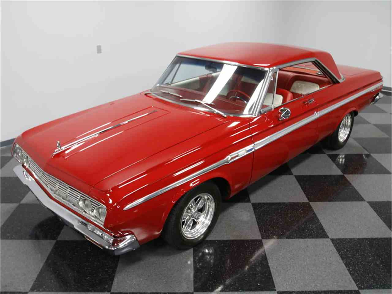 Large Picture of '64 Sport Fury located in North Carolina - $52,995.00 - JTSG