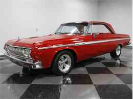 Picture of '64 Sport Fury located in North Carolina - $52,995.00 Offered by Streetside Classics - Charlotte - JTSG