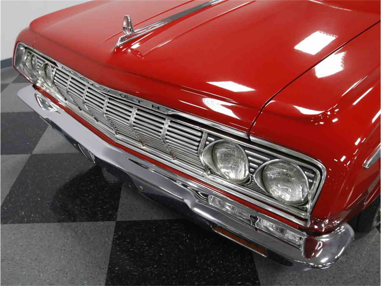 Large Picture of Classic 1964 Sport Fury located in North Carolina Offered by Streetside Classics - Charlotte - JTSG