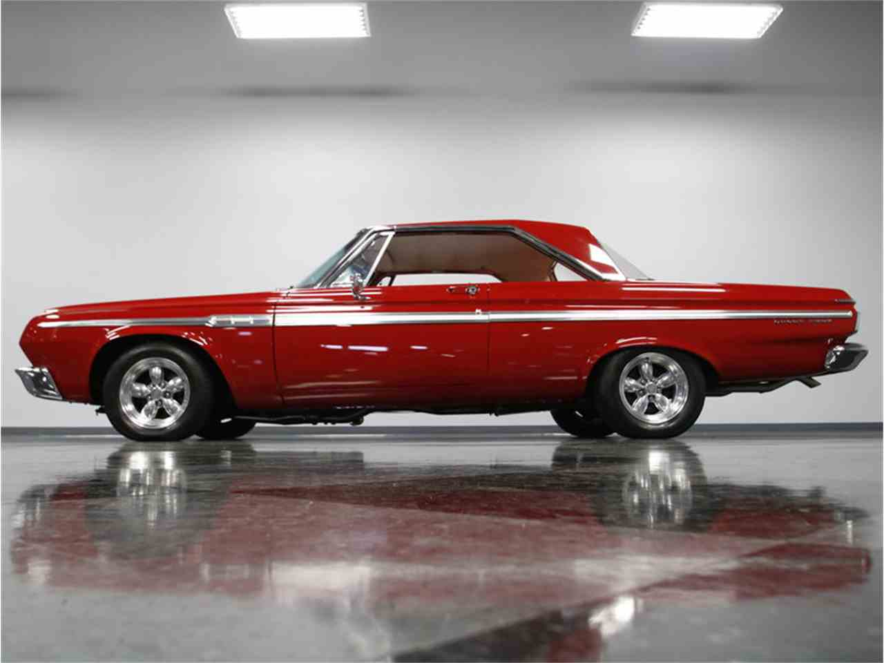 Large Picture of '64 Sport Fury located in North Carolina - $52,995.00 Offered by Streetside Classics - Charlotte - JTSG