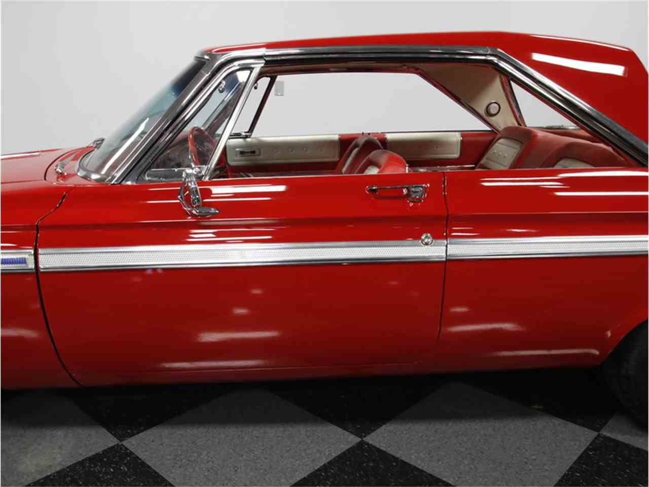 Large Picture of Classic '64 Sport Fury Offered by Streetside Classics - Charlotte - JTSG
