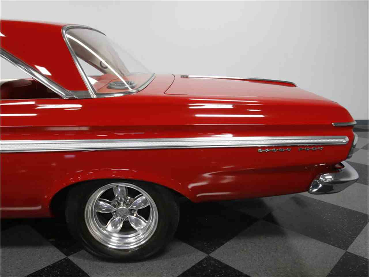 Large Picture of Classic 1964 Plymouth Sport Fury - $52,995.00 Offered by Streetside Classics - Charlotte - JTSG