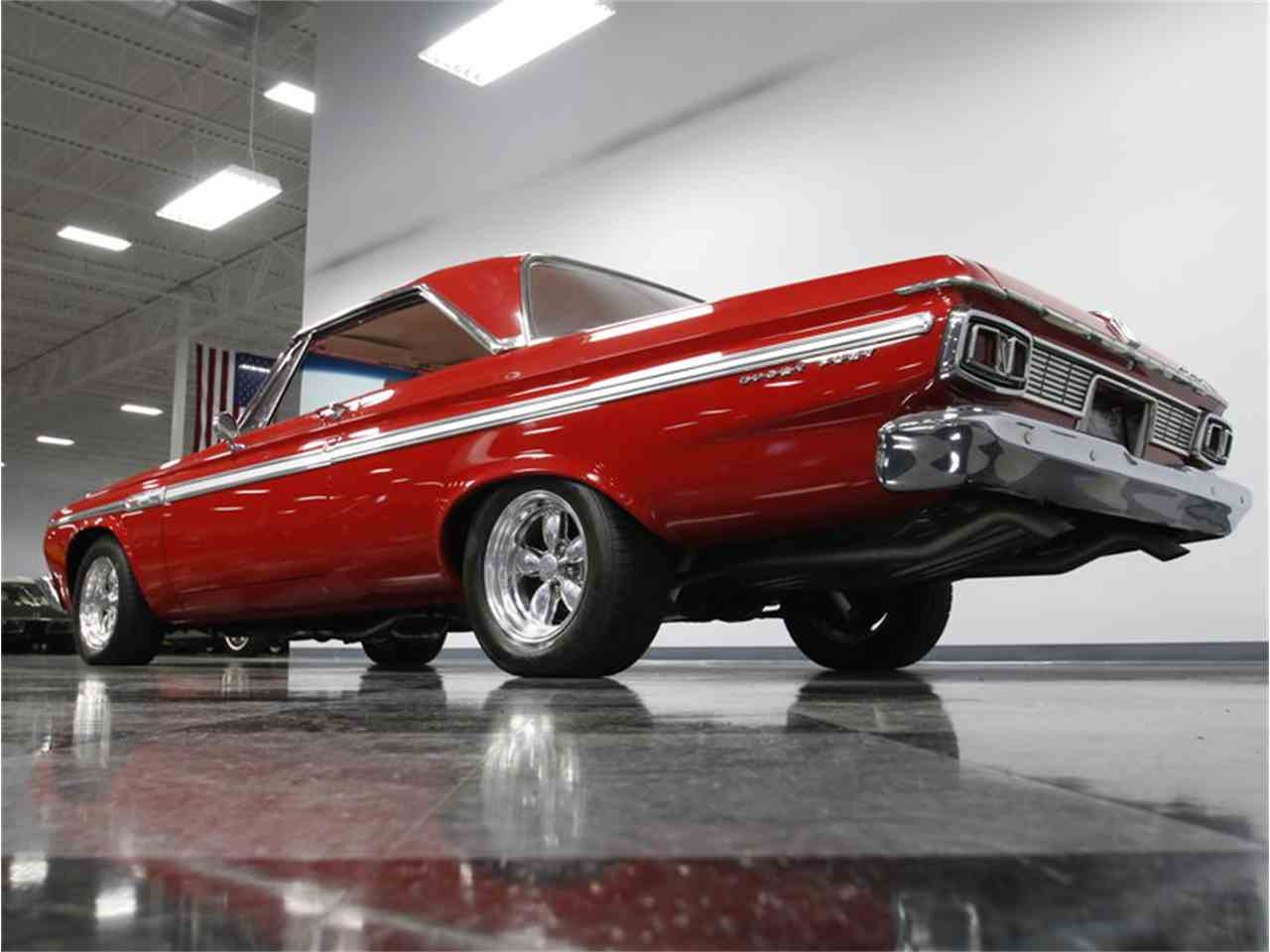 Large Picture of Classic 1964 Plymouth Sport Fury located in Concord North Carolina - $52,995.00 Offered by Streetside Classics - Charlotte - JTSG