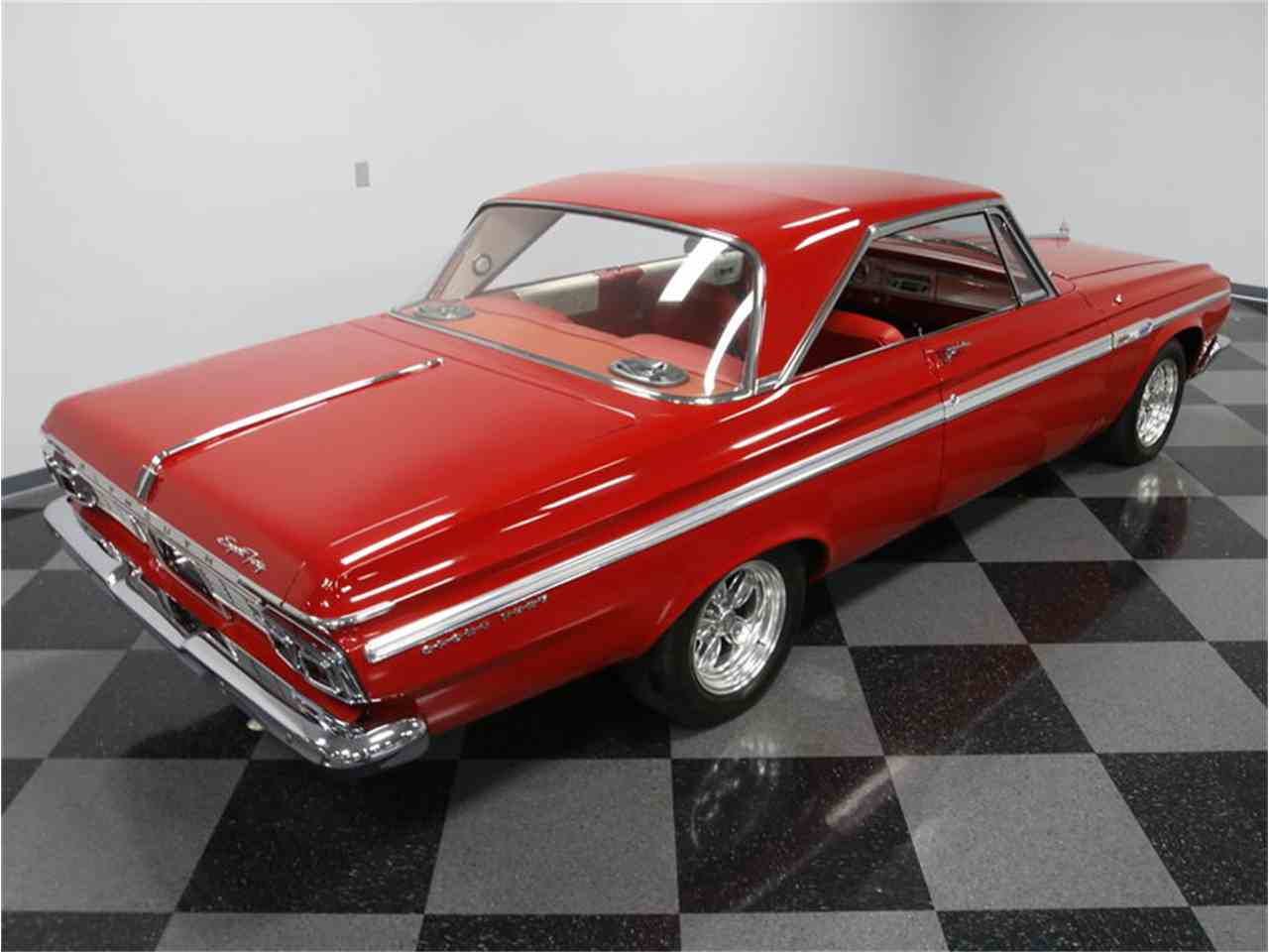 Large Picture of 1964 Plymouth Sport Fury - $52,995.00 Offered by Streetside Classics - Charlotte - JTSG