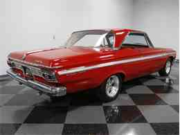 Picture of '64 Plymouth Sport Fury located in North Carolina Offered by Streetside Classics - Charlotte - JTSG