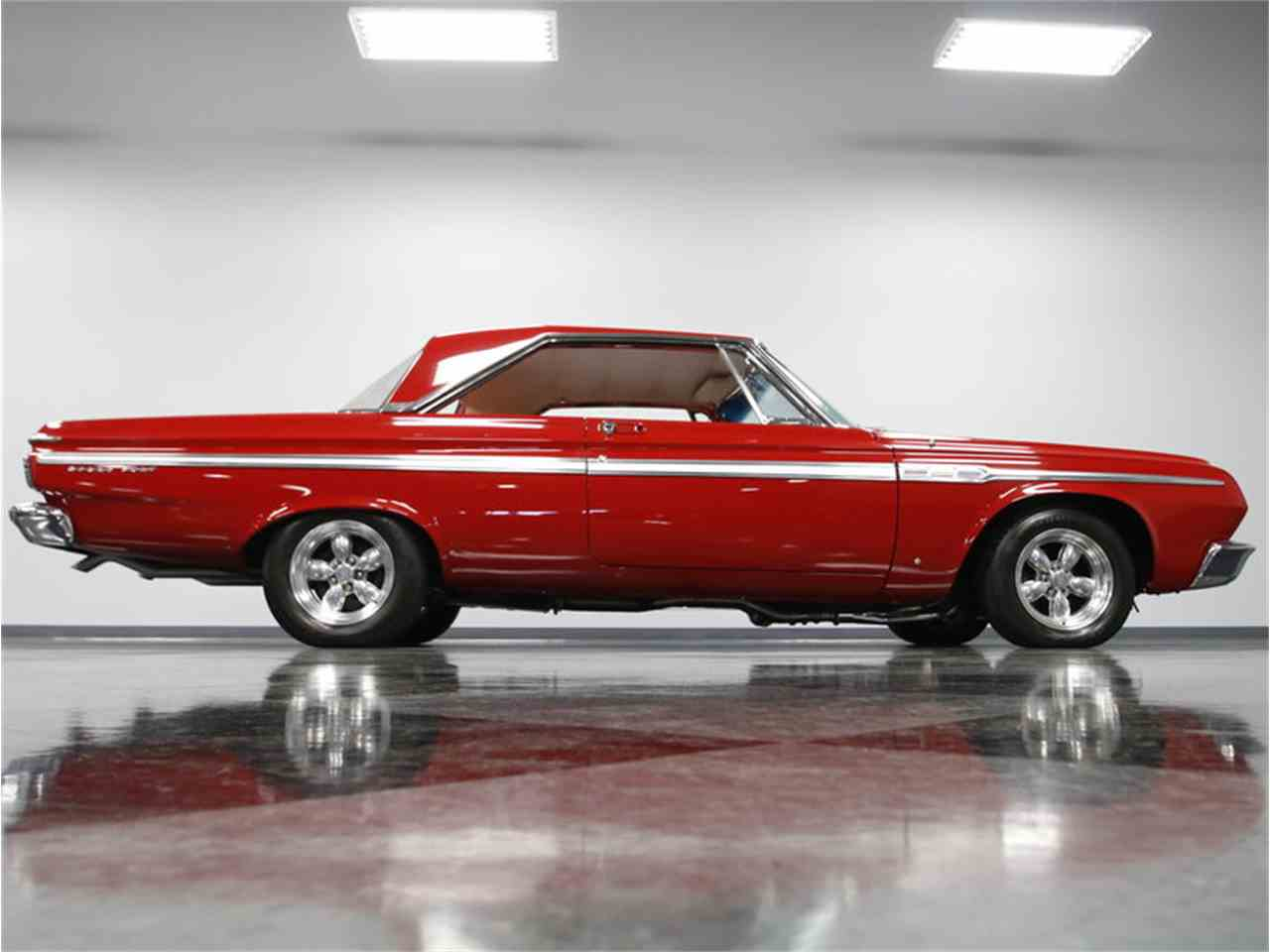 Large Picture of '64 Plymouth Sport Fury - JTSG
