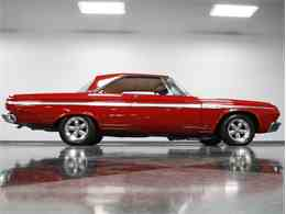 Picture of Classic 1964 Sport Fury - JTSG