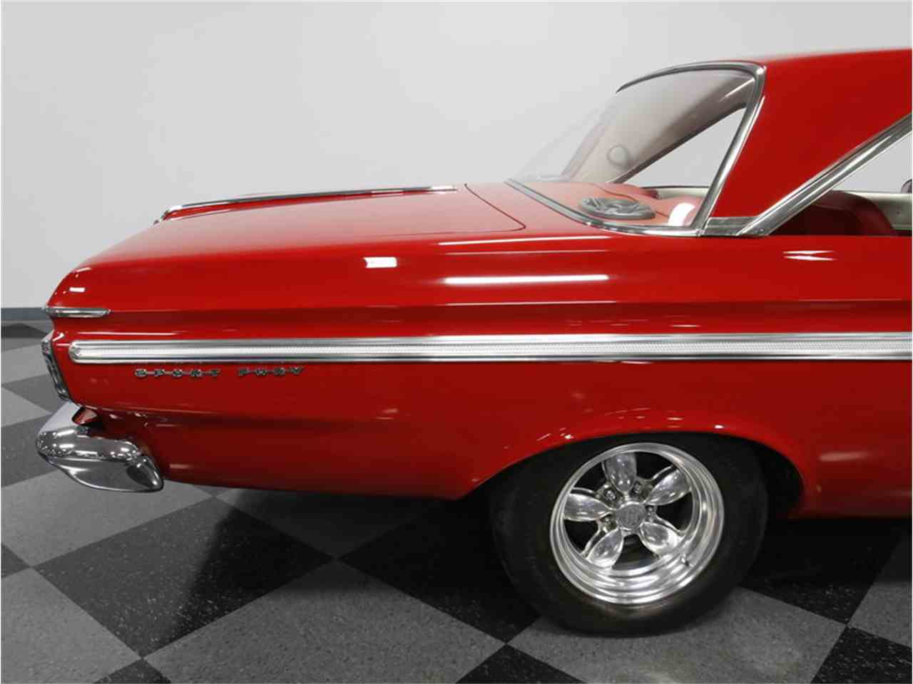 Large Picture of 1964 Sport Fury located in North Carolina Offered by Streetside Classics - Charlotte - JTSG