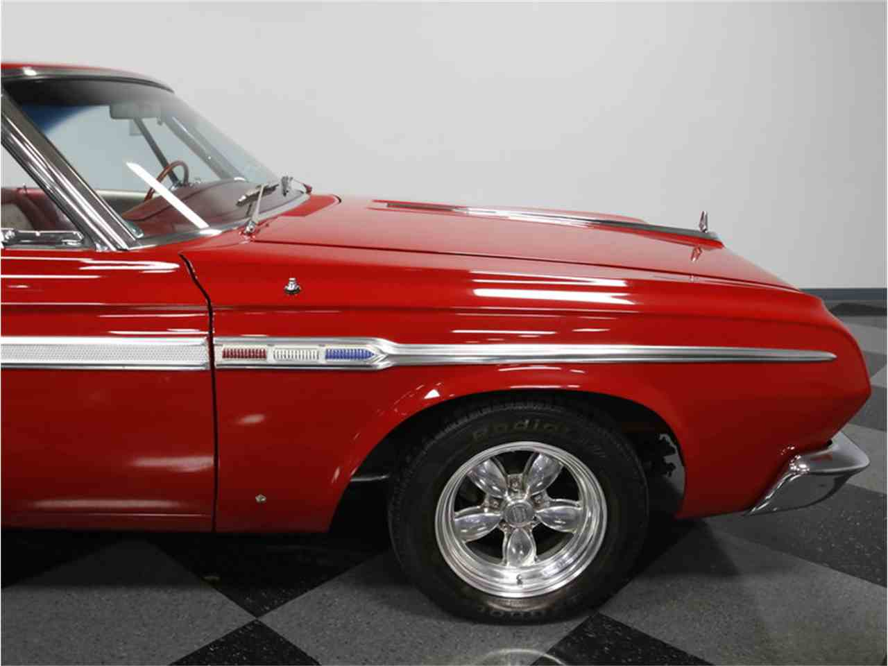 Large Picture of Classic 1964 Sport Fury located in North Carolina - $52,995.00 Offered by Streetside Classics - Charlotte - JTSG