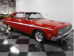 Picture of '64 Plymouth Sport Fury located in Concord North Carolina Offered by Streetside Classics - Charlotte - JTSG