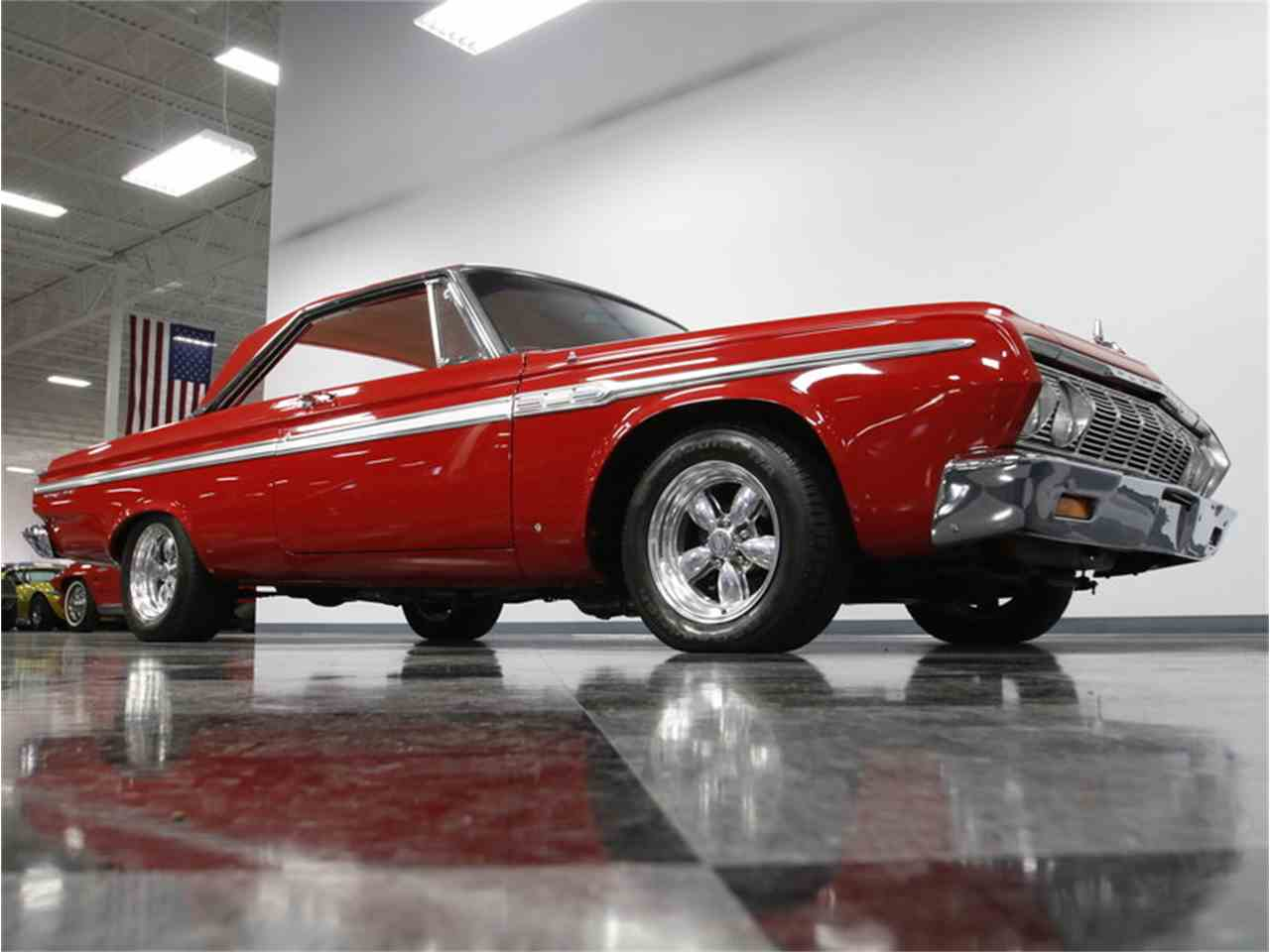 Large Picture of 1964 Plymouth Sport Fury located in North Carolina Offered by Streetside Classics - Charlotte - JTSG