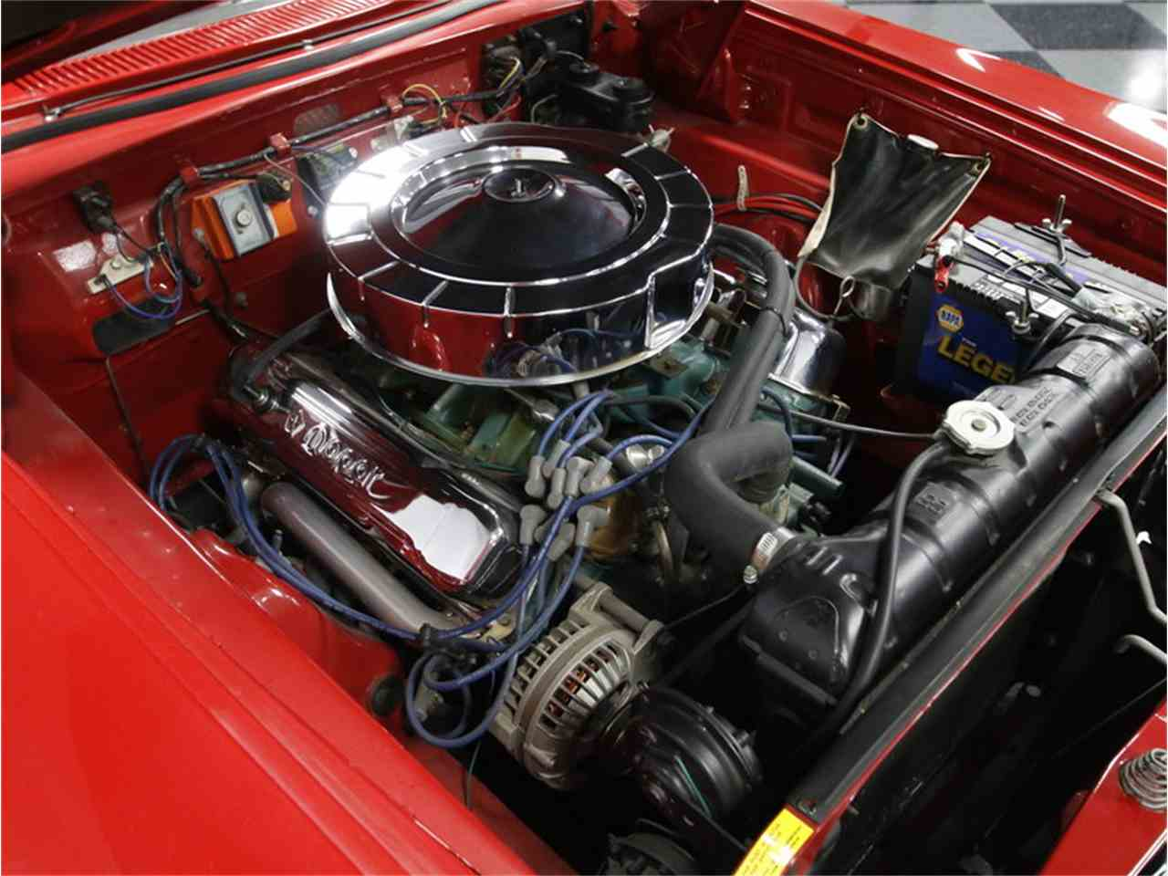 Large Picture of '64 Sport Fury - JTSG