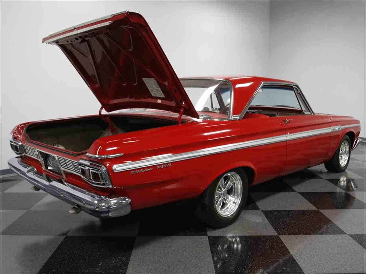 Large Picture of Classic 1964 Sport Fury - $52,995.00 - JTSG