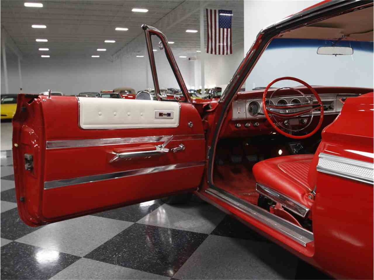 Large Picture of Classic '64 Sport Fury - $52,995.00 Offered by Streetside Classics - Charlotte - JTSG
