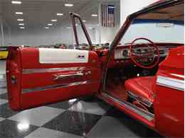 Picture of '64 Plymouth Sport Fury Offered by Streetside Classics - Charlotte - JTSG