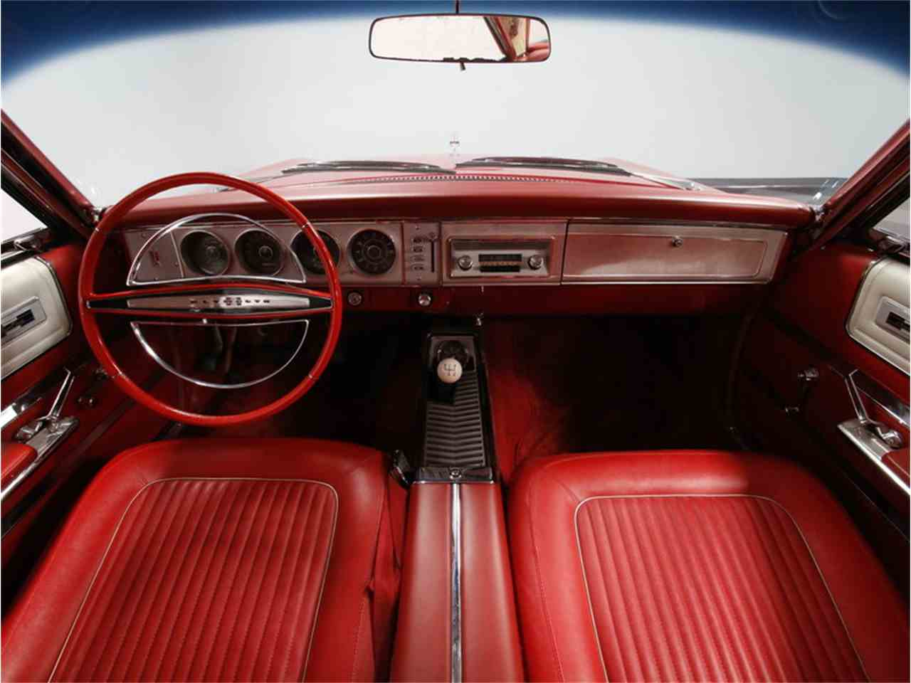 Large Picture of Classic '64 Plymouth Sport Fury - $52,995.00 Offered by Streetside Classics - Charlotte - JTSG