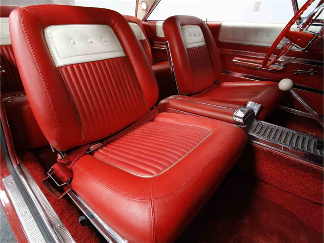 Large Picture of '64 Plymouth Sport Fury - $52,995.00 Offered by Streetside Classics - Charlotte - JTSG