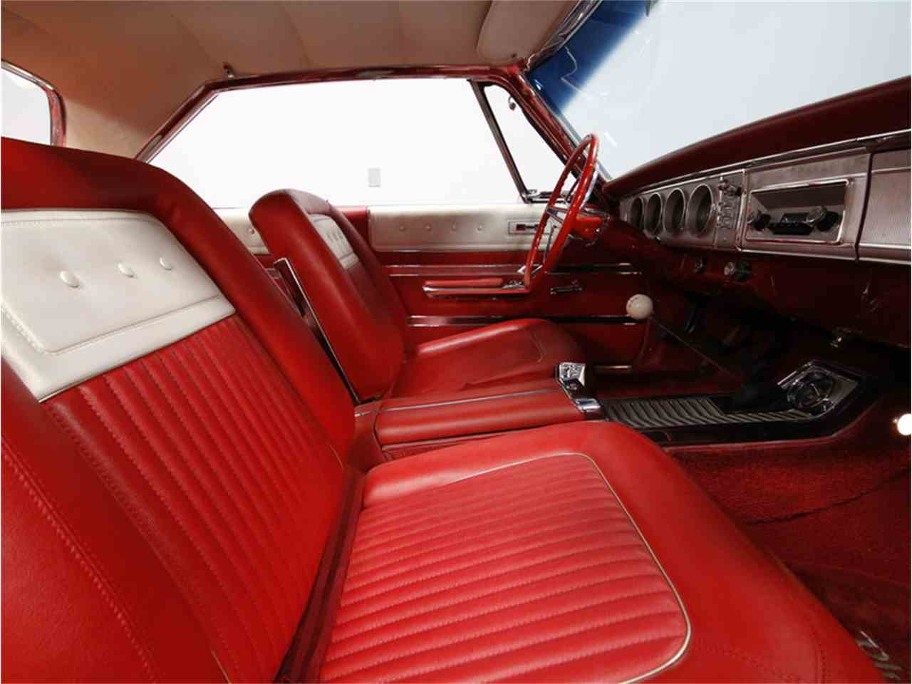 Large Picture of 1964 Plymouth Sport Fury - JTSG