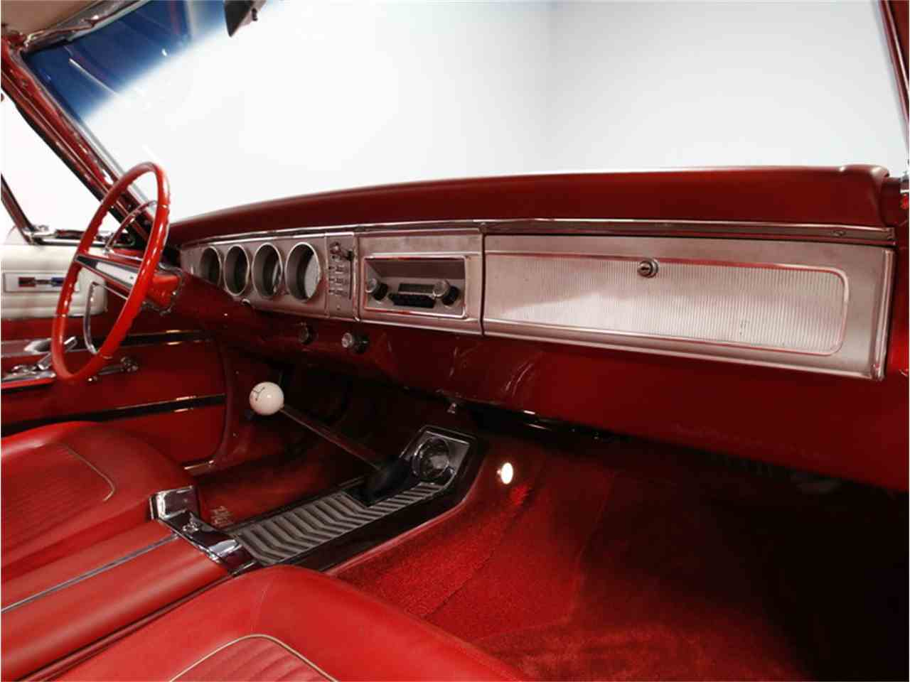 Large Picture of '64 Plymouth Sport Fury located in North Carolina - $52,995.00 Offered by Streetside Classics - Charlotte - JTSG