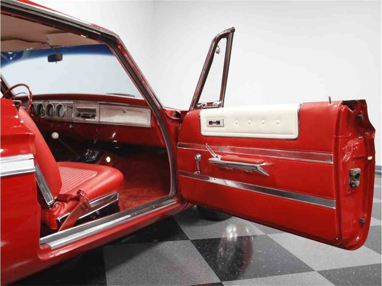 Large Picture of 1964 Plymouth Sport Fury located in Concord North Carolina - JTSG
