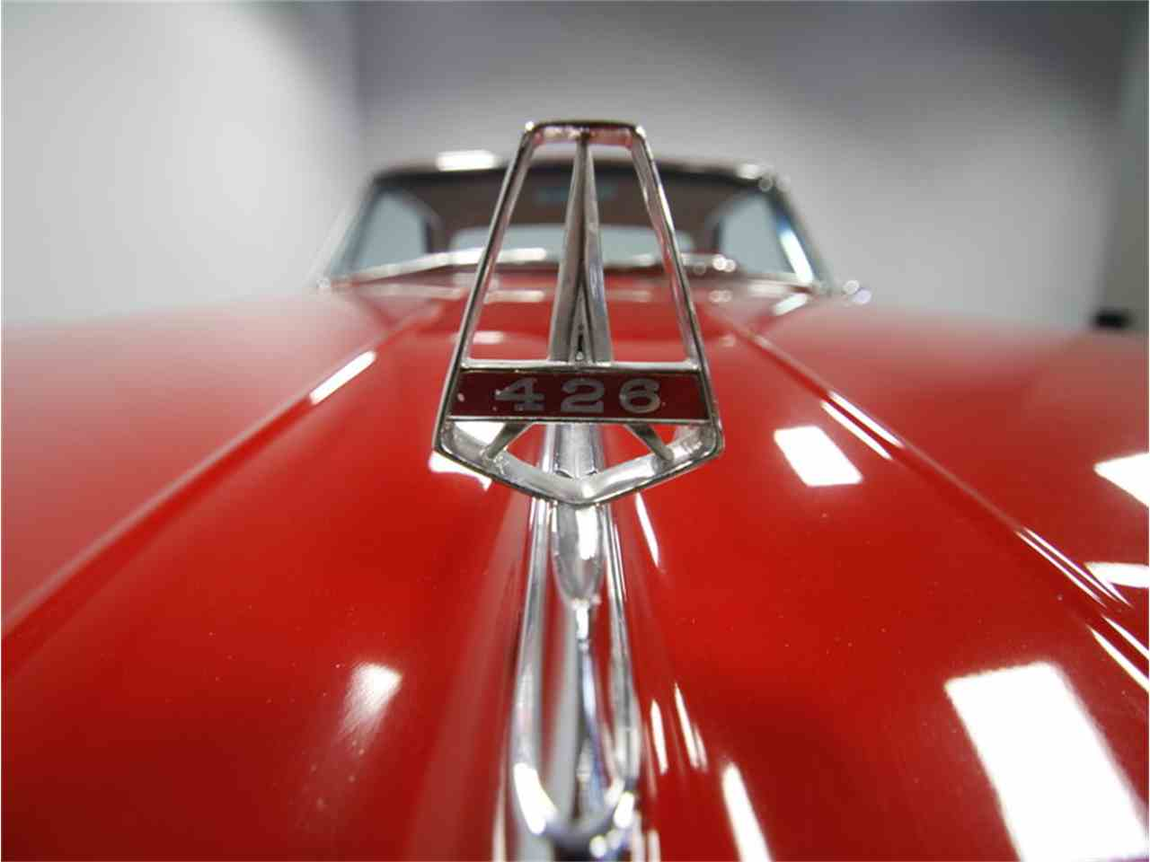 Large Picture of '64 Sport Fury - $52,995.00 - JTSG
