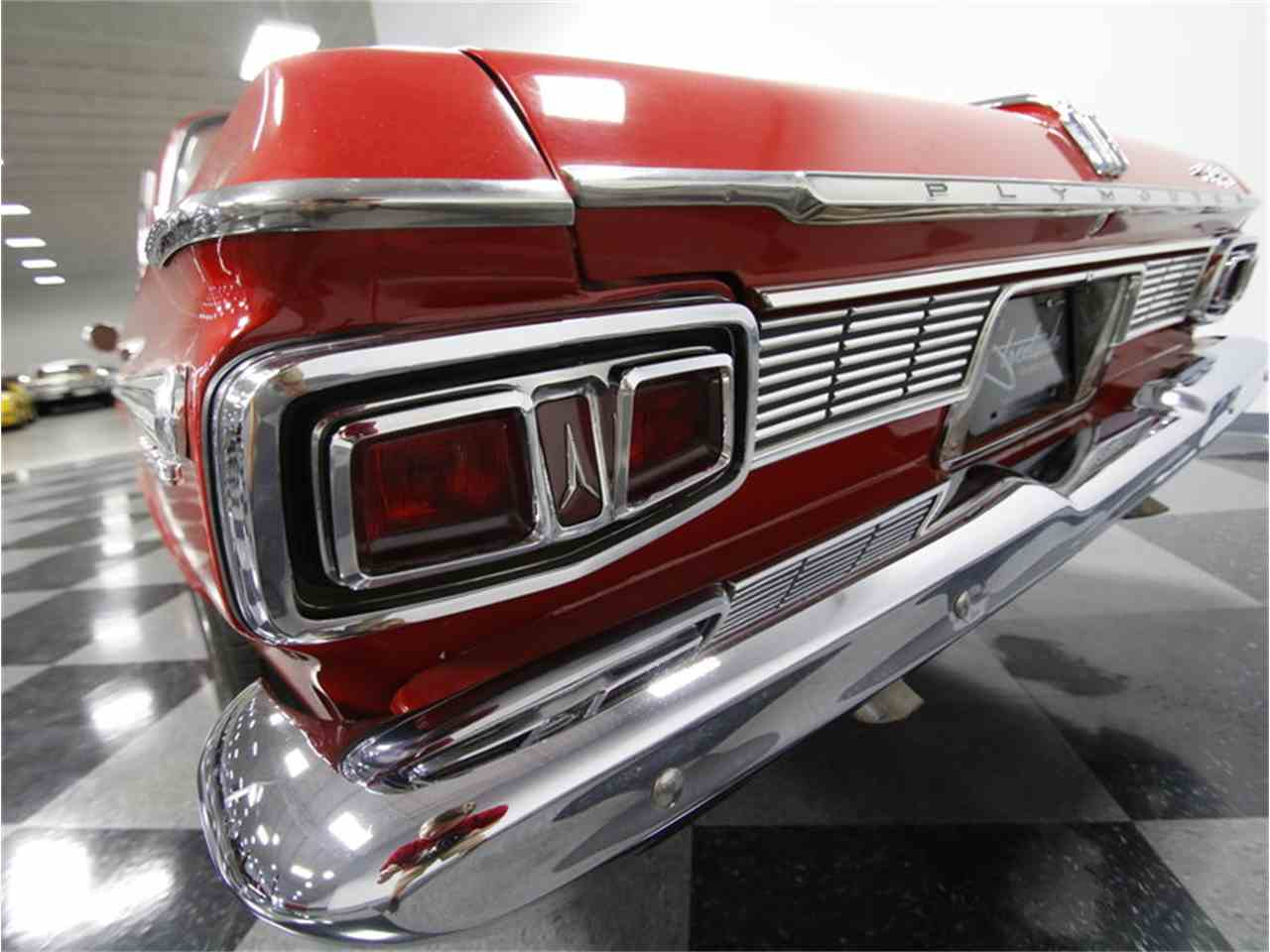 Large Picture of '64 Plymouth Sport Fury located in North Carolina - $52,995.00 - JTSG